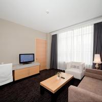 로얄 튤립 럭셔리 호텔 카랏 광저우 Royal Tulip Carat Guangzhou Suite