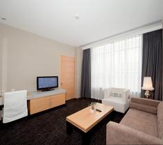 로얄 튤립 럭셔리 호텔 카랏 광저우