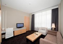 로얄 튤립 럭셔리 호텔 카랏 광저우 - 광저우 - 침실
