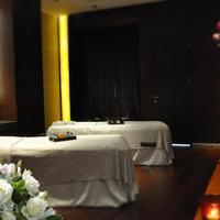 로얄 튤립 럭셔리 호텔 카랏 광저우 Royal Tulip Carat Guangzhou Spa-1