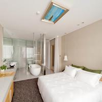 로얄 튤립 럭셔리 호텔 카랏 광저우 Royal Tulip Carat Guangzhou Superior Room