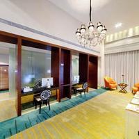 로얄 튤립 럭셔리 호텔 카랏 광저우 Royal Tulip Carat Guangzhou Business Center