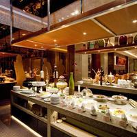 로얄 튤립 럭셔리 호텔 카랏 광저우 Royal Tulip Carat Guangzhou Home Kitchen