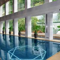 로얄 튤립 럭셔리 호텔 카랏 광저우 Royal Tulip Carat Guangzhou Pool-1