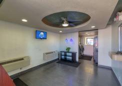 Americas Best Value Inn Amarillo Airport/Grand Street - 애머릴로 - 로비