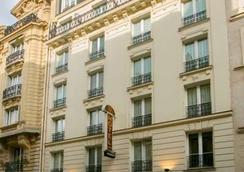 알렉산드린 오페라 호텔 - 파리 - 건물