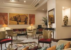 데이 멜리니 호텔 로마 - 로마 - 로비