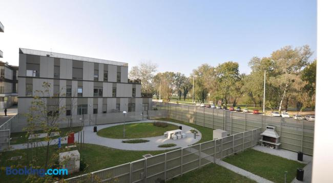 Indigo Bundek - 자그레브 - 건물