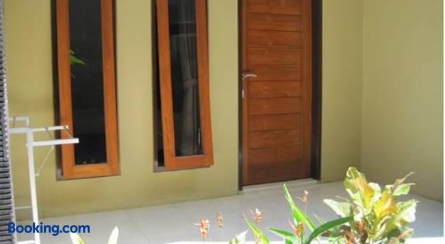 쿠푸 쿠푸 39 - 쿠타 - 건물