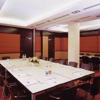 베스트 웨스턴 플러스 모노폴 메트로폴 Meeting Facilities