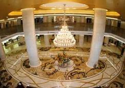 타이유안 데이즈 호텔 루안 - 타이위안 - 로비