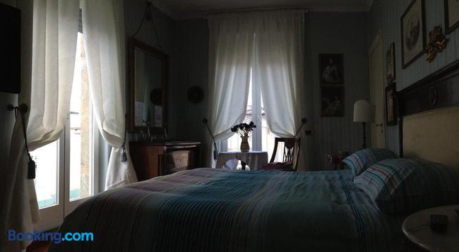 B&B La Casa Di Bruno - 나폴리 - 침실