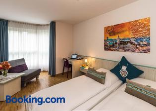 호텔 어메너티