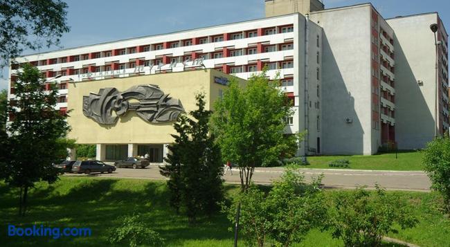 Tourist Hotel - Ivanovo (Ivanovo) - 건물