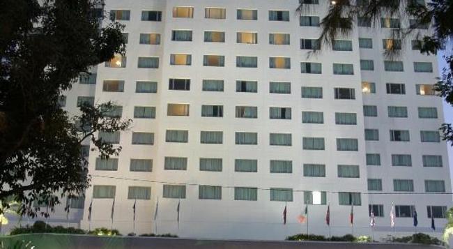 에버그린 로렐 호텔 - 조지타운 (페낭) - 건물