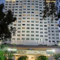 에버그린 로렐 호텔 Exterior View