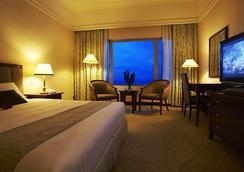 에버그린 로렐 호텔 - 조지타운 (페낭) - 침실