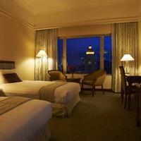 에버그린 로렐 호텔 Guest Room
