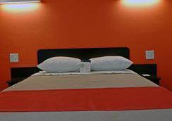 모텔 6 볼티모어 다운타운 - 볼티모어 - 침실