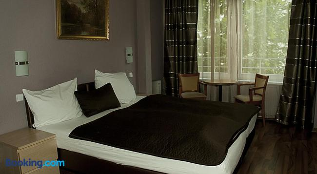Pension Levi - 베를린 - 침실
