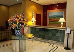 Hotel Pedregal Palace - 멕시코시티 - 로비