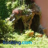 Le Jardin de Beauvoir