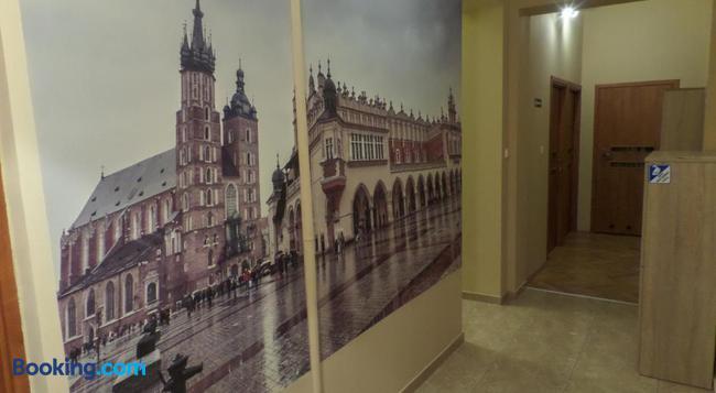 Dream Hostel & Apartments - 크라쿠프 - 건물