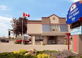 캐나다 베스트 밸류 인 호텔