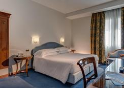 호텔 프라자 - 베네치아 - 침실