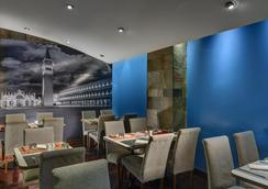 호텔 프라자 - 베네치아 - 레스토랑