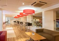 Travelodge London Covent Garden - 런던 - 레스토랑