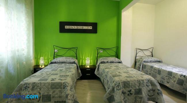 Appartamenti Romatour - 로마 - 침실