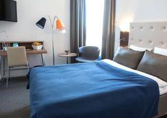 First Hotel River C - Karlstad - 침실