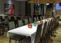 퍼스트 호텔 G - 예테보리 - 레스토랑