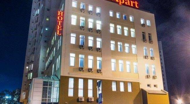 Bonapart Hotel - 키예프 - 건물