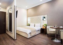 Bonapart Hotel - 키예프 - 침실