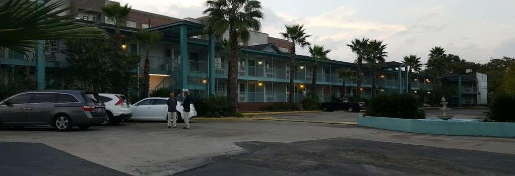 Stay Express Inn Near Ft. Sam Houston - 샌안토니오 - 건물