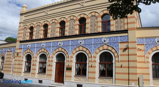 Isa Begov Hamam Hotel - 사라예보 - 건물