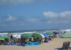Parquemar Center I - 푼타델에스테 - 해변