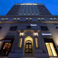다이와 로이넷 호텔 요코하마-코엔 Exterior