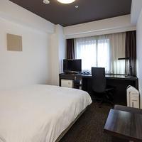 다이와 로이넷 호텔 요코하마-코엔 Double Bed Room