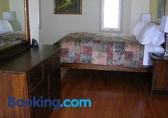 Casa Loma Bnb - 킬로나 - 침실