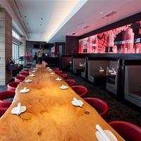 코스트 코울 하버 호텔 바이 APA Prestons Lounge Social Table