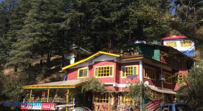 맥로드간지 홈스테이 - Dharamsala - 건물