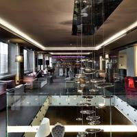 C-호텔 엠바시아토리 Bar Lounge
