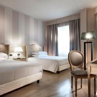 C-호텔 엠바시아토리 Guest room