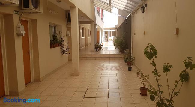 San Carlos Hotel - 부에노스아이레스 - 건물