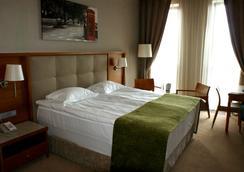 시티호텔 - 키예프 - 침실