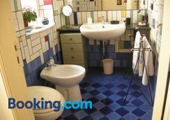 B&B Al Ponte - 나폴리 - 욕실