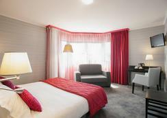 인터-호텔 알레그로 - 파리 - 침실
